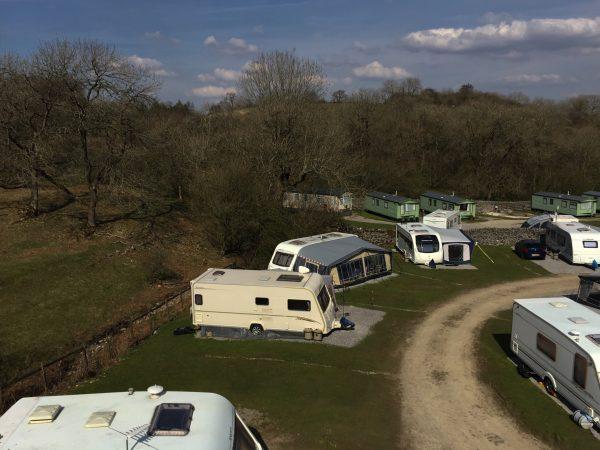 woodnook-arial-caravan-hardstanding